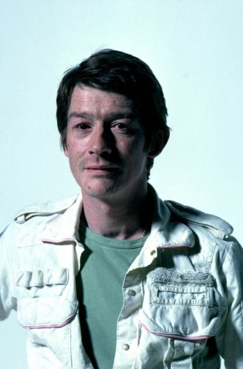 John Hurt in 'Alien', 1979