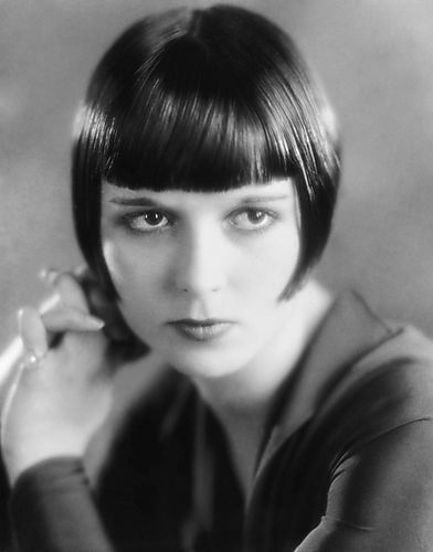 Louise Brooks. My icon from my favorite era.