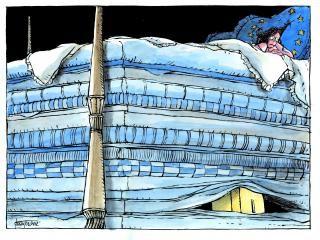 Crise grecque. Deux Prix Nobel d'économie volent au secours de Tsipras   Courrier international