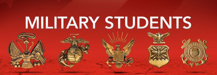 Military Student Information | The Art Institute Of Pittsburgh Online Division