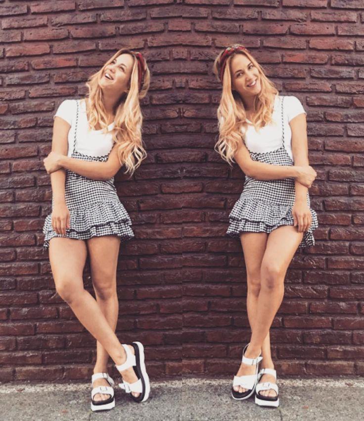 "Flor Vigna (@florivigna) en Instagram: ""M҉E҉L҉L҉I҉S҉ T҉R҉U҉C҉H҉A҉ S҉  ⓛⓞⓞⓚ @kanaria_kapitu S͙O͙R͙T͙E͙O͙ Ganate 2 pares de zapatos ✌…"""