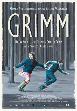 Grimm, Alex van Warmerdam (2003)