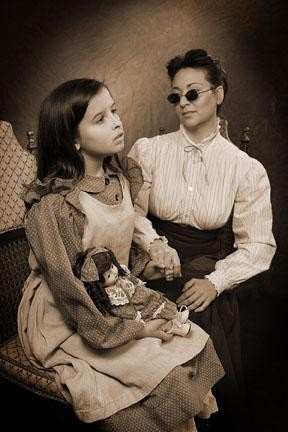 "Story of Helen Keller is Told in ""The Miracle Worker"" Princeton Junction, NJ #Kids #Events"