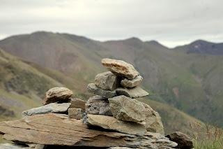 Tales of Travels.....: Puigmal, Catalan Pyrenees, Spain