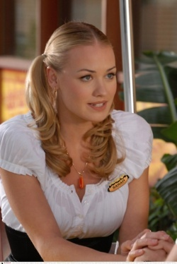 Sarah Walker (Chuck, the TV Show)