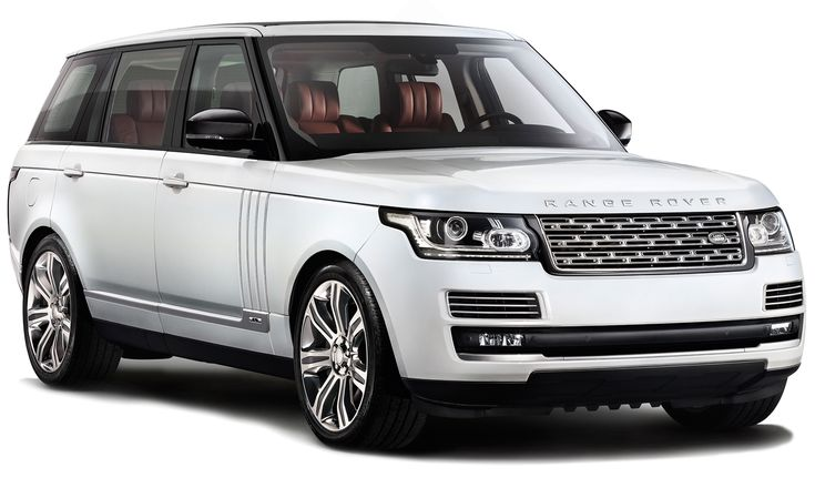 2014 Range Rover Supercharged White | 2014 Range Rover Sport SuperCharged V8