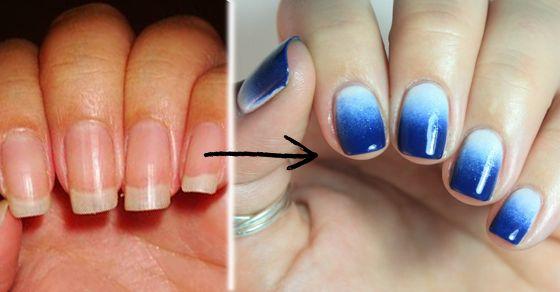 Farebné a plynulé prechody na nechtoch sa stali veľmi populárne. Ak to ešte nevieš, tak nechty 2014 sú práve...