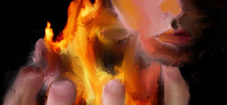 Kuran'da; Hz. Adem (as) Kıssasında, Şeytanın Yemini