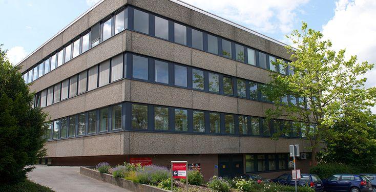 Hochschule Ostwestfalen-Lippe - Studienzentrum Warburg - Warburg - Nordrhein-Westfalen