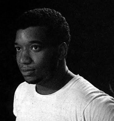 Fred Hampton, chairman of the Black Panther Party in Illinois was killed by the Chicago police on December 4, 1969.: