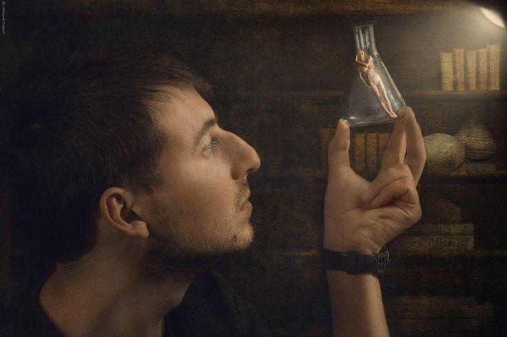 Photographer\s photo Сергеев Александр - Алхимик