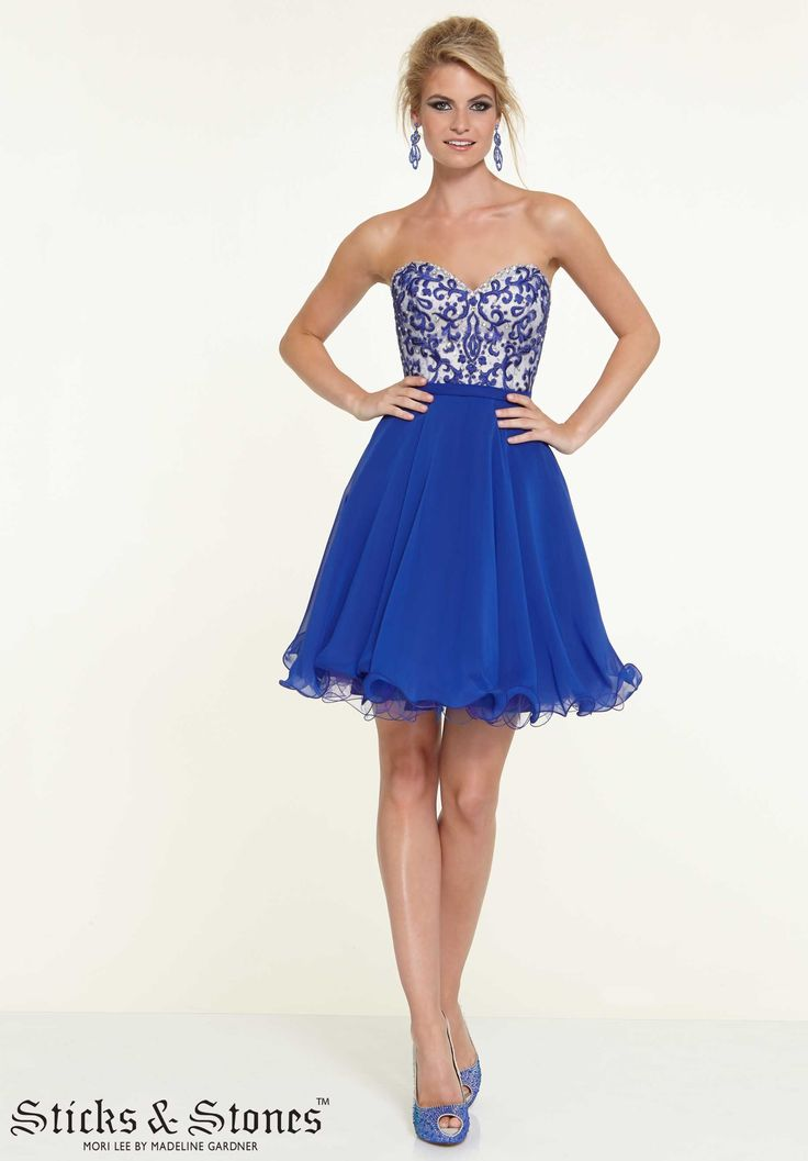 13 best Homecoming & Prom images on Pinterest | Short dresses ...