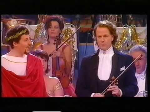 André Rieu - Die große ZDF Silvestergala 2004