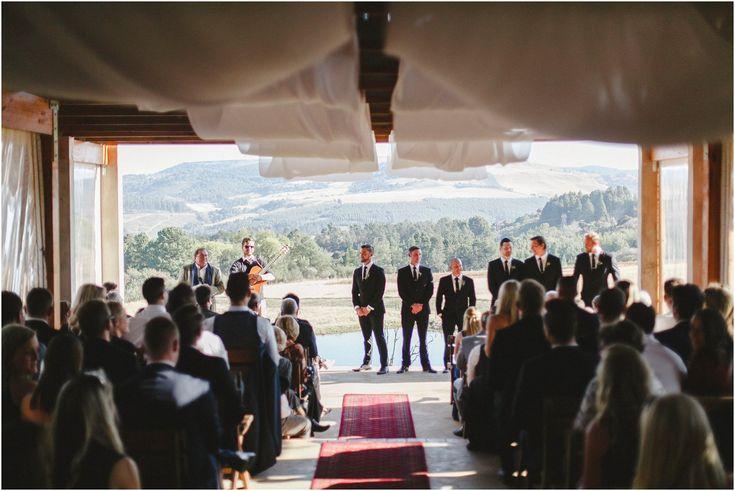 Real Wedding | Kate & Scott - Hooray Weddings