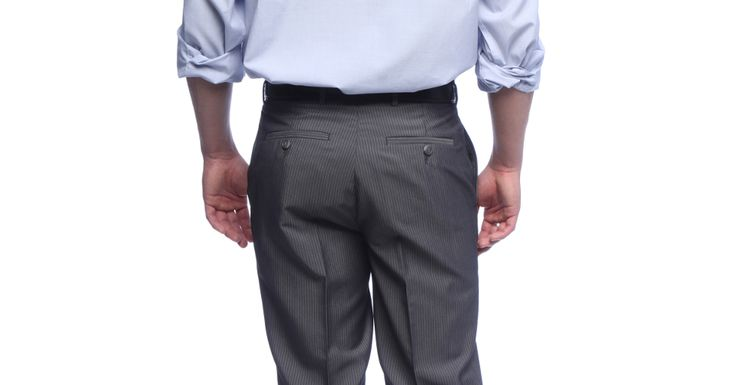Men's Dress Pants Buying Guide from Overstock.com. Once you know the details to look for, you'll be able to choose the perfect pair of dress pants, even when you're online shopping.