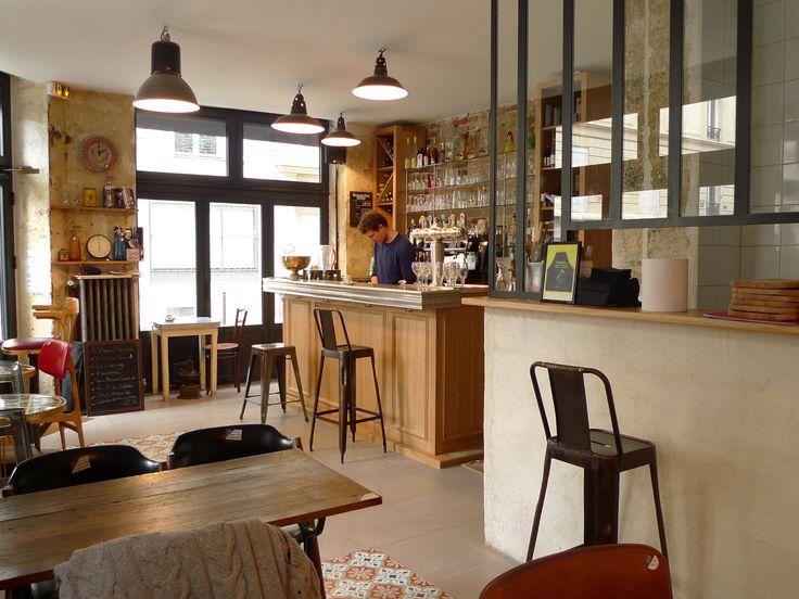 190 best bars pros images on Pinterest   Restaurant interiors ...