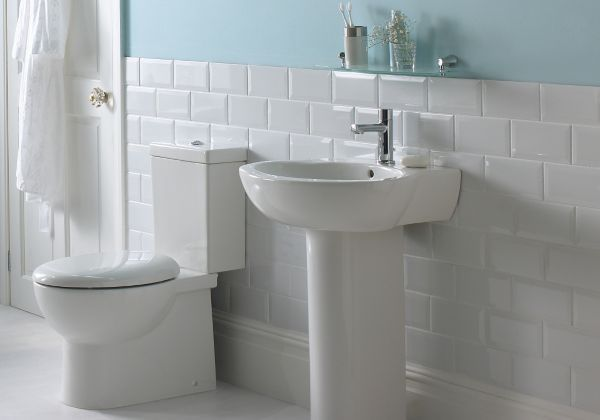 Innovative  Brick Bathroom Tiles Supplied By Tile Town Discounted Brick Effect