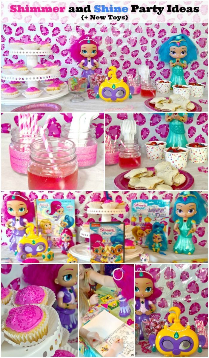 The 25 best shimmer and shine games ideas on pinterest for Shimmer and shine craft ideas