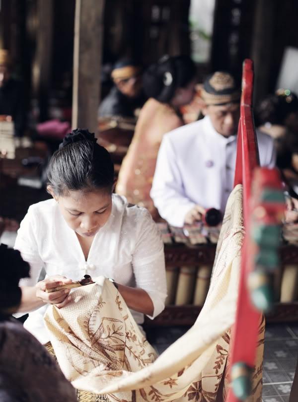 Javanese Wedding