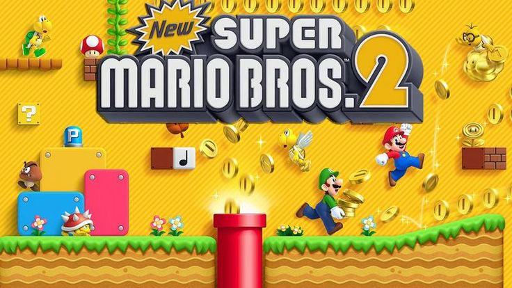 Super Mario 2 HD v1.0  Mod   Super Mario 2 HD v1.0  ModRequirements:4.0Overview:Super Mario 2 HD APK MOD aka Super Mario Bros 2 is now available but its not an official game but looks like a fan made game.  Still its better than Super Mario Run which came last year on Android. Super Mario 2 Android version has different characters to play with and some new levels to unlock. Its almost same like Super Mario in terms of level designs and gameplay. Its an offline game so you will definitely…