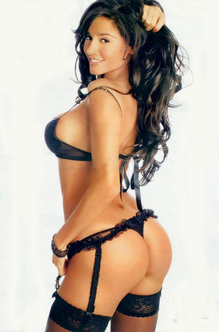 hottest latina lover
