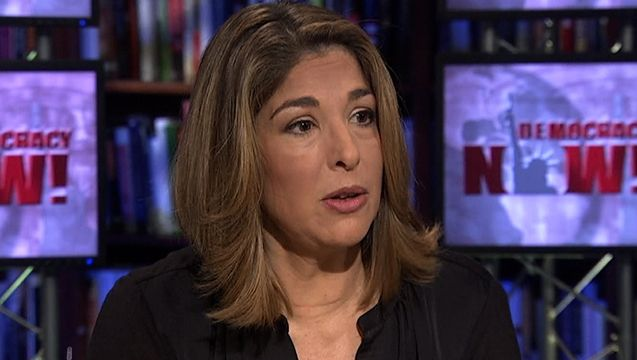Capitalism vs. the Climate: Naomi Klein on Need for New Economic Model to Address Ecological Crisis.