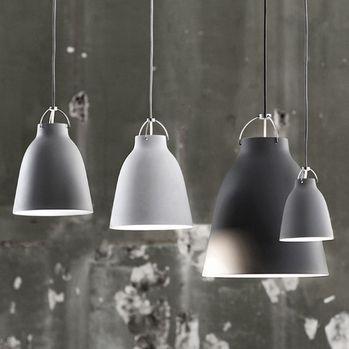 CARAVAGGIO P2 pendant lamp / Light Years Caravaggio Pendant / lighting / FunktionAlley