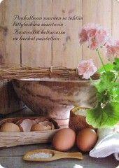 Lättytaikina (Raili) | Perromania - pieni postikorttikauppa