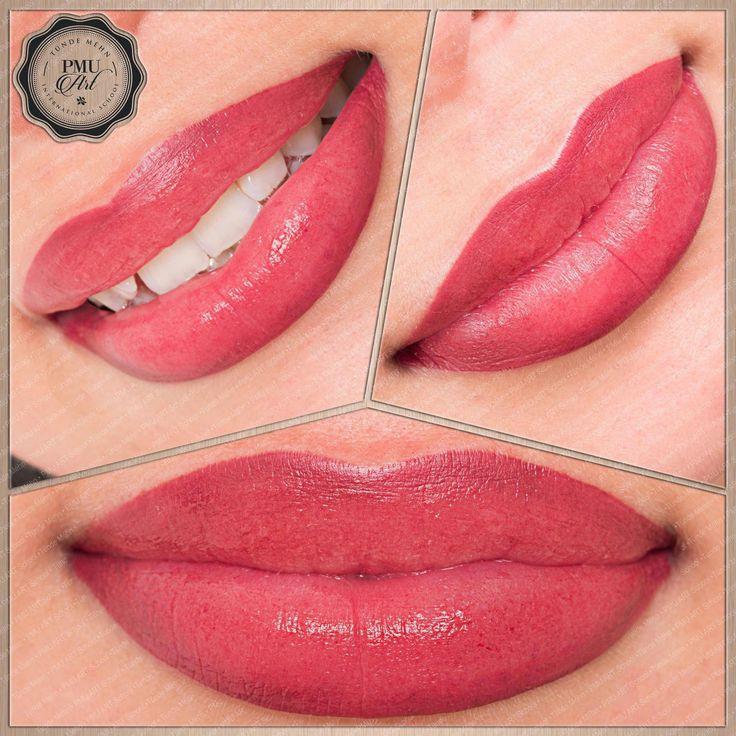 Park Art|My WordPress Blog_How Long Do Lip Blush Tattoo Last