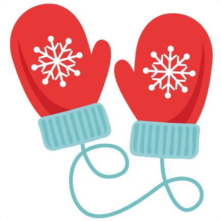 Freebie of the Day! Winter Mittens Model/SKU ...