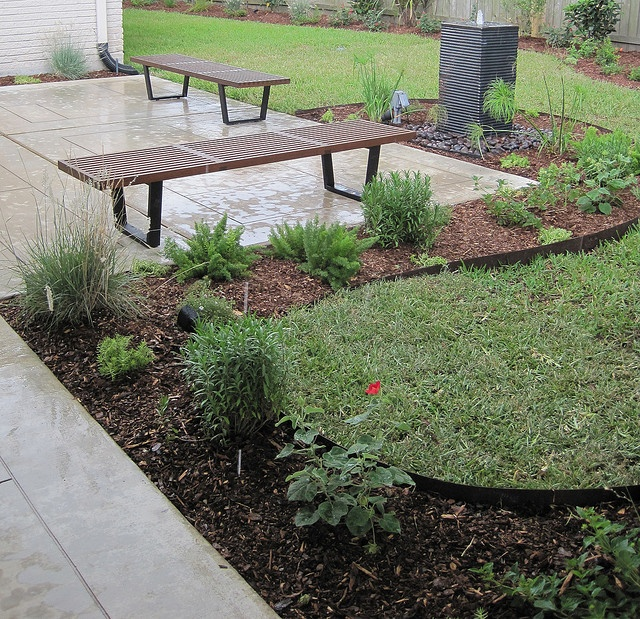 119 best Mid Century Landscaping images on Pinterest