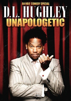 DL Hughley Unapologetic