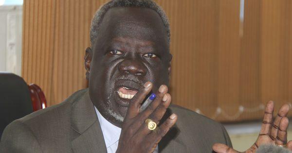#Soudan du Sud : un vaccin contaminé tue quinze enfants - Le Monde: Le Monde Soudan du Sud : un vaccin contaminé tue quinze enfants Le…