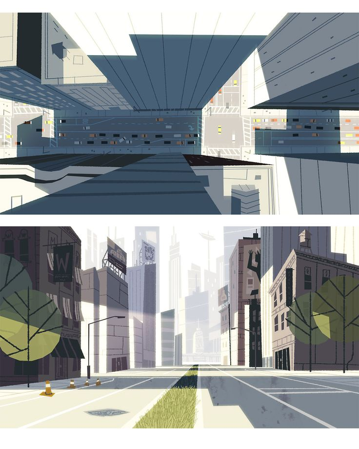 """Powerpuff Girls Special """"Dance Pantsed"""", por Kevin Dart   THECAB - The Concept Art Blog"""