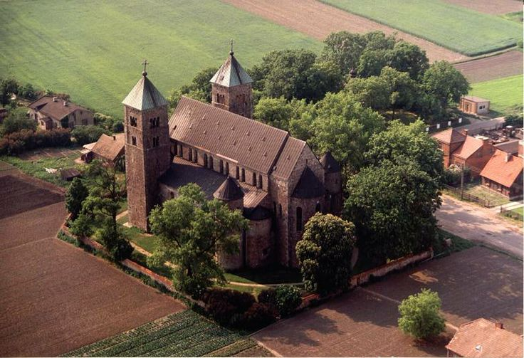 Collegiate in Tum (Poland) (Polish: Archikolegiata pw. Najświętszej Maryi Panny i św. Aleksego w Tumie)