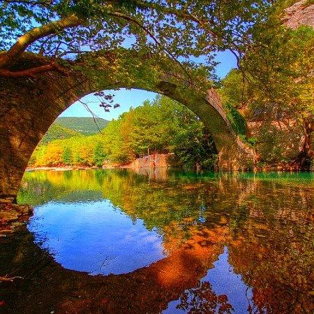 Zagori, Greece
