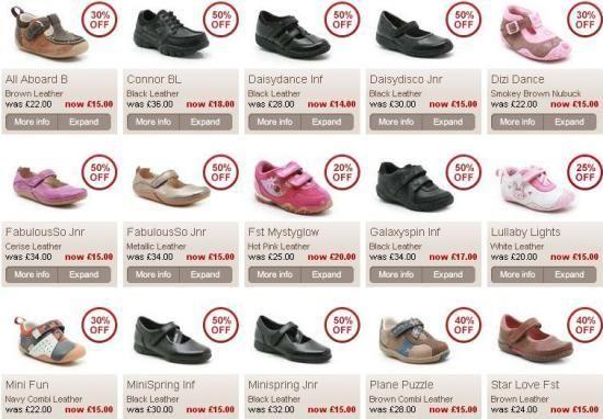 Обувь clarks покупка через интернет