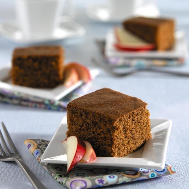 Sugar Free Applesauce Cake Splenda