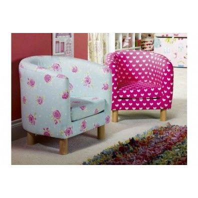 Just4Kidz Tub Chair made by Just 4 Kidz in Cheshire - £120