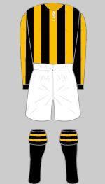 Newport County - Historical Football Kits