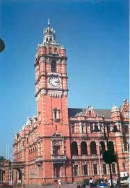Pietermaritzburg town hall,