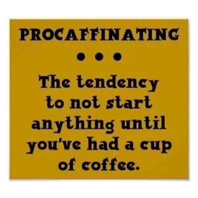 Coffee humor