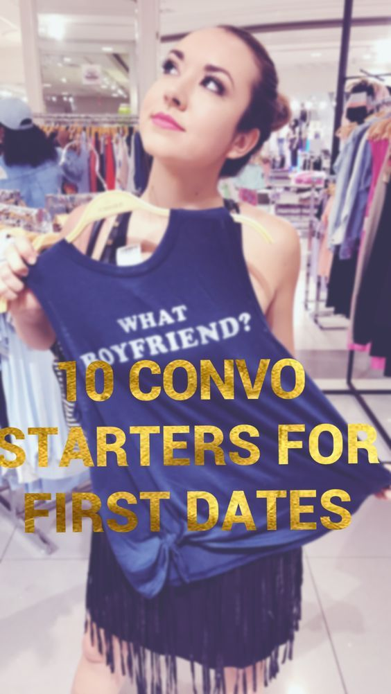 starter questions dating