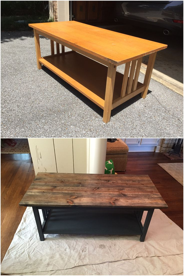 first diy chalk paint project 25 garage sale table on home depot paint sale id=36113