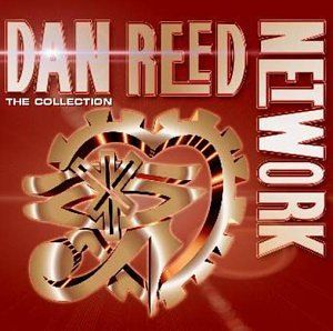 DAN REED NETWORK - The Collection