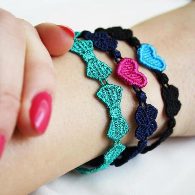 #cruciani #armband