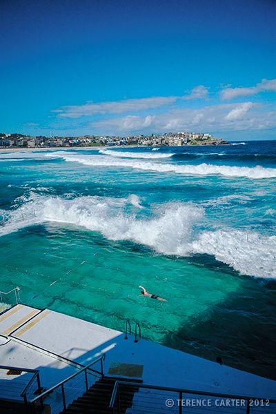 The Best Harbour and Ocean Swimming Pools in Sydney
