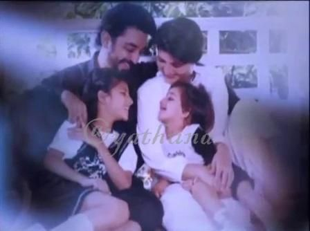 Tamil Actress Shruti Hassan Family Photos Image Gallery - DirDoo