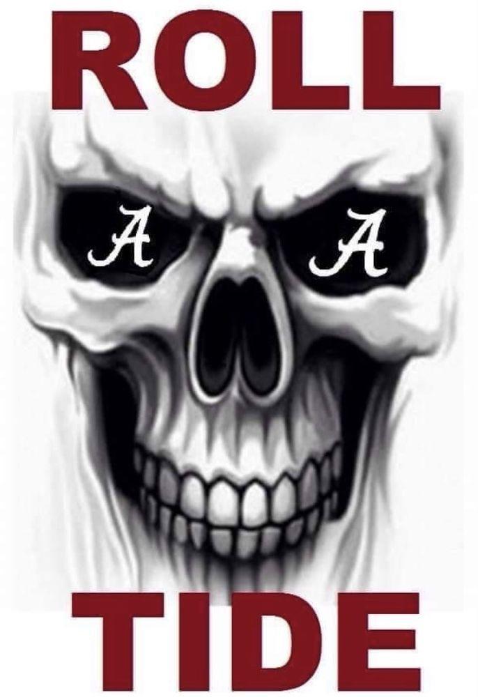 Pin By College Sports 101 On U Of Alabama Crimson Tide Alabama