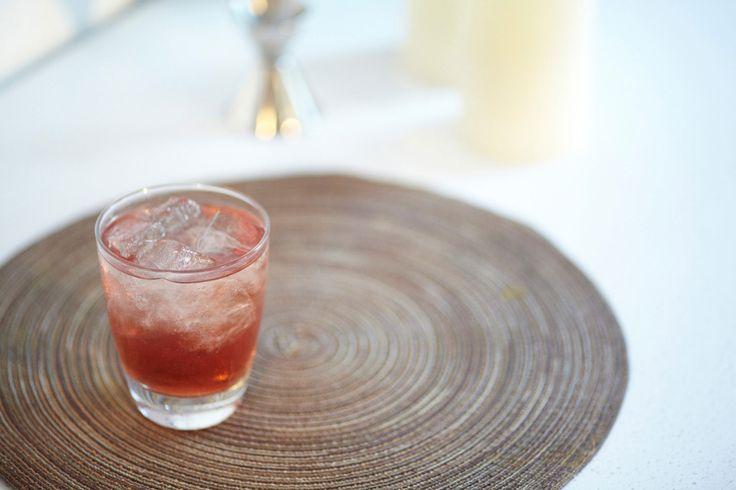 Smirnoff & Zero Calorie Cranberry Juice with Smirnoff No. 21® Vodka…